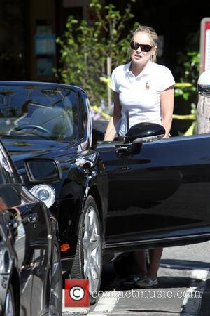 Sharon Stone Dating Swedish Tycoon