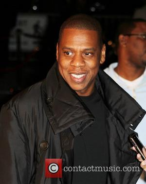 Jay-Z (real name Shawn Carter)  The Shawn Carter Foundation 2011 Carnival at Hudson River Park's Pier 54 New York...