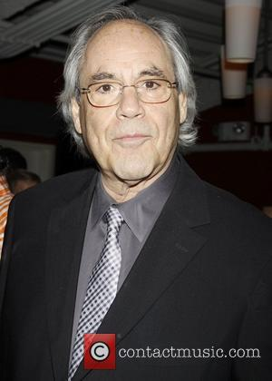 Robert Klein  Opening night after party for the Off-Broadway production of 'The Shoemaker' at the Acorn Theatre.  New...