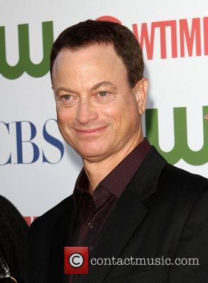 Sinise Defends Csi: Ny's 9/11 'Tribute' Episode