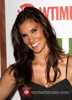 Daniela Ruah CBS,The CW And Showtime TCA Party Held At The Pagoda Beverly Hills, California - 03.08.11