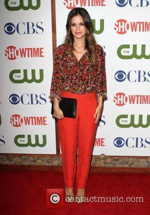Rachel Bilson CBS,The CW And Showtime TCA Party Held At The Pagoda Beverly Hills, California - 03.08.11