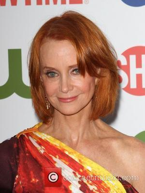 Swoosie Kurtz CBS,The CW And Showtime TCA Party Held At The Pagoda Beverly Hills, California - 03.08.11