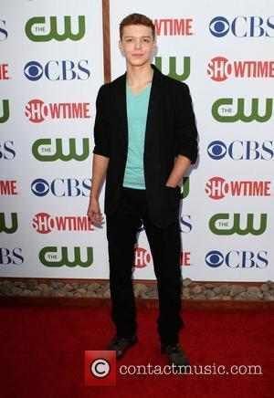 Cameron Monaghan      CBS,The CW And Showtime TCA Party Held At The Pagoda Beverly Hills, California...