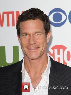 Dylan Walsh      CBS,The CW And Showtime TCA Party Held At The Pagoda Beverly Hills, California...