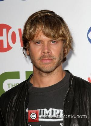 Eric Christian Olsen