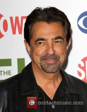 Joe Mantegna      CBS,The CW And Showtime TCA Party Held At The Pagoda Beverly Hills, California...