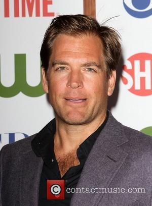 Michael Weatherly      CBS,The CW And Showtime TCA Party Held At The Pagoda Beverly Hills, California...