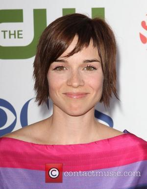 Renee Felice Smith      CBS,The CW And Showtime TCA Party Held At The Pagoda Beverly Hills,...
