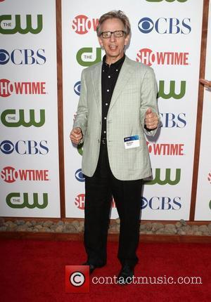 Robert Joy      CBS,The CW And Showtime TCA Party Held At The Pagoda Beverly Hills, California...