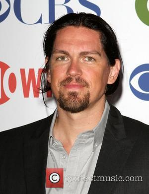 Steve Howey      CBS,The CW And Showtime TCA Party Held At The Pagoda Beverly Hills, California...