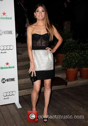 Jennifer Carpenter Showtime Emmy Nominee Reception at Skybar inside the Mondrian Hotel Los Angeles, California - 17.09.11