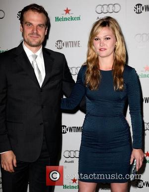 Julia Stiles Showtime Emmy Nominee Reception at Skybar inside the Mondrian Hotel Los Angeles, California - 17.09.11