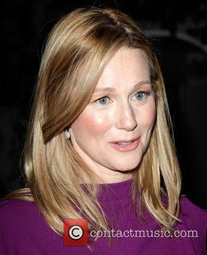 Laura Linney Showtime Emmy Nominee Reception at Skybar inside the Mondrian Hotel Los Angeles, California - 17.09.11