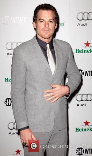 Michael C. Hall Showtime Emmy Nominee Reception at Skybar inside the Mondrian Hotel Los Angeles, California - 17.09.11