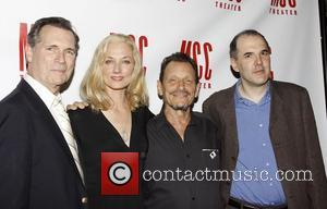Cotter Smith, David Auburn and Joely Richardson