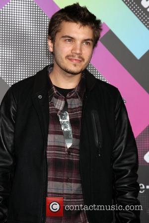 Emile Hirsch Shares Dentist Video With Fans