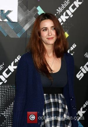 Madeline Zima  T-Mobile Launch Party of the new Sidekick 4G held at Private Lot by Beverly Hilton hotel Los...