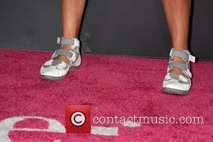 Natasha Alam T-Mobile Launch Party of the new Sidekick 4G held at Private Lot by Beverly Hilton hotel Los Angeles,...