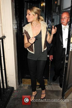 Sienna Miller Receives Official Apology For Phone Tapping Scandal