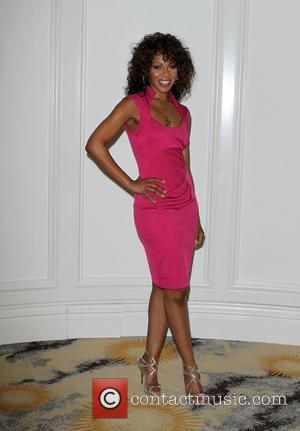 Wendy Raquel Robinson at the 2011 Silver Rose gala and auction at Beverly Hills Hotel. Beverly Hills, California - 17.04.11
