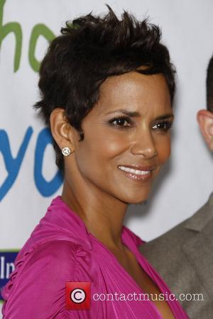 Halle Berry Honoured In Los Angeles
