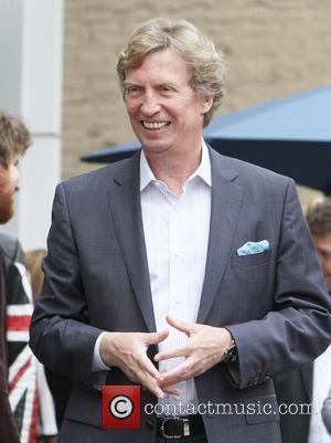 Nigel Lythgoe To Be Feted At International Emmys