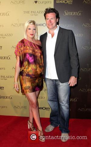 Tori Spellling, Dean McDermott Simon G Summer Soiree at The Palazzo Resort and Casino  Las Vegas, Nevada - 04.06.11