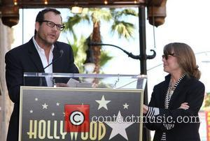 Bill Paxton and Sissy Spacek