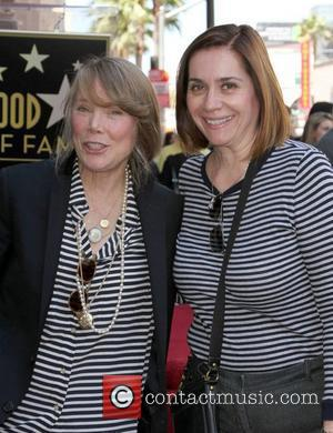 Sissy Spacek and Ana Martinez Sissy Spacek receives a star on the Hollywood Walk of Fame, held on Hollywood Boulevard...