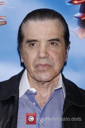 Chazz Palminteri Opening night of the Broadway musical production of 'Sister Act' at the Broadway Theatre - Arrivals New York...