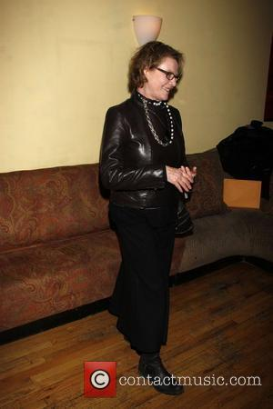 Dianne Wiest Opening night after party for the Classic Stage Company production of 'Three Sisters' held at Pangea restaurant New...