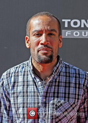 Ben Harper Stand Up For Skate Parks benefiting The Tony Hawk Foundation at Red Rock Station Hotel and Casino Las...
