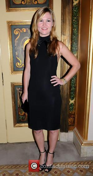 Julia Stiles The Skin Cancer Foundation's Annual Skin Sense Award Gala, held at the Plaza Hotel - Inside New York...