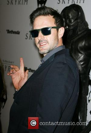 David Arquette To Open New Hollywood Hang-out