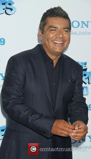 George Lopez Turns Serious About L.a. Mayor Bid