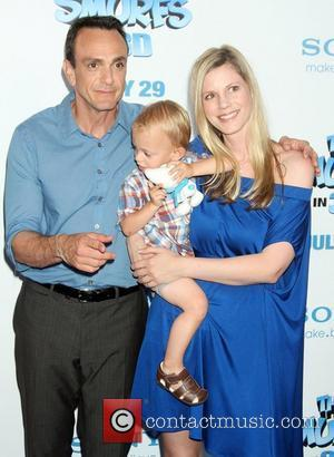 Hank Azaria,  'The Smurfs' world premiere at the Ziegfeld Theater - Arrivals New York City, USA - 24.07.11