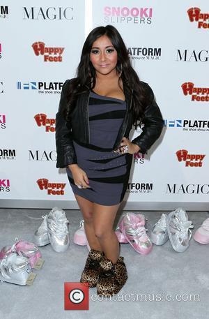 Nicole Polizzi and Las Vegas