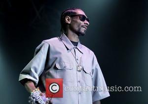 Snoop Dogg and Liverpool Echo Arena