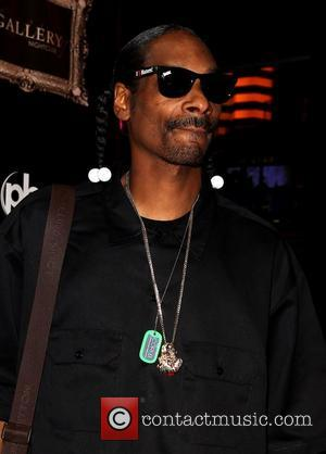 Snoop Dogg and Planet Hollywood