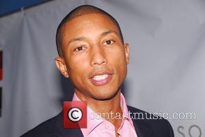 Pharrell Treks Through Japan