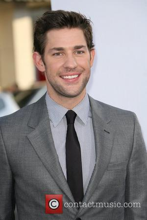 Krasinski Loved Blunt At First Sight