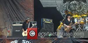 Motorhead Pay Tribute To Burston