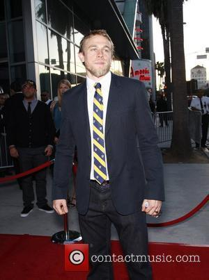 Charlie Hunnam Screening of FX's 'Sons Of Anarchy' Season 4 Premiere at ArcLight Cinemas Cinerama Dome Hollywood, California - 30.08.11