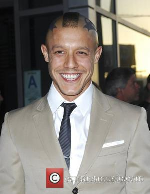 Theo Rossi Horrified By Sandy Damage To His New York Neighbourhood