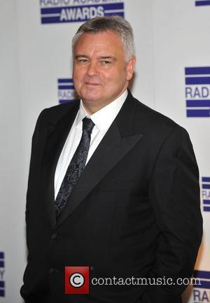 Eamonn Holmes Sony Radio Academy Awards held at the Grosvenor House - Arrivals. London, England - 09.05.11