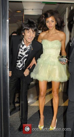 Ronnie Wood Compares Radio Show To Therapy