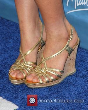Bethany Hamilton Soul Surfer Los Angeles Premiere Held At the ArcLight Cinerama Dome Hollywood, California - 30.03.11