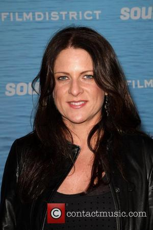 Cathy Schulman Soul Surfer Los Angeles Premiere Held At the ArcLight Cinerama Dome Hollywood, California - 30.03.11