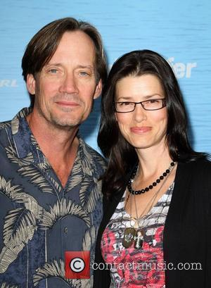Kevin Sorbo and Sam Jenkins